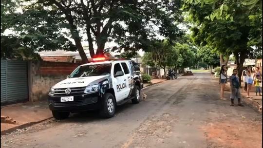 Operação contra o tráfico de drogas prende 12 pessoas no noroeste do Paraná
