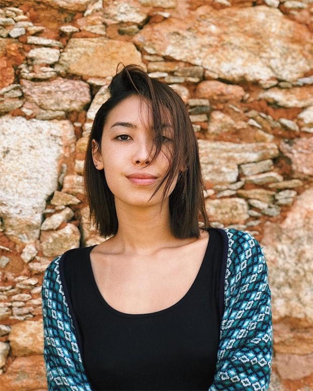 Ana Hikari (Foto: Reprodução/Instagram)