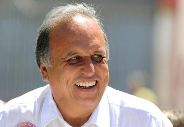 Luiz Fernando Pezão (Foto: Fernando Maia/ Pezão 15)