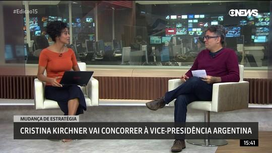 Argentina, Áustria, Austrália, Índia: análise das notícias internacionais deste sábado, 18