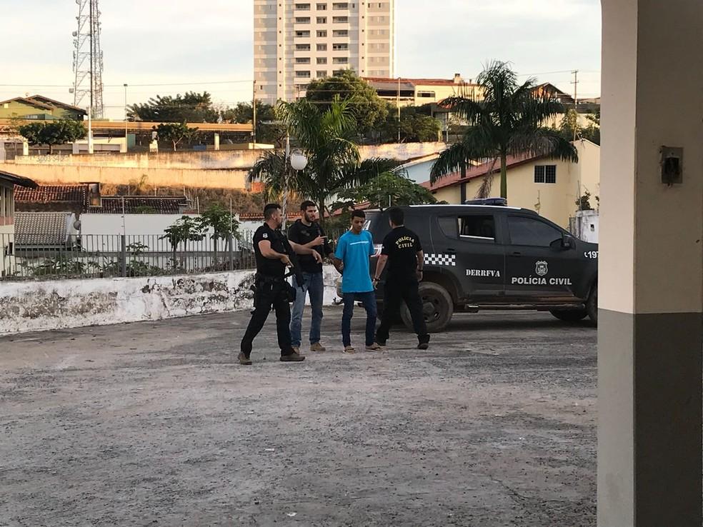 Operação Spot deve cumprir 37 mandados em Mato Grosso (Foto: Cristina Mayumi/TV Centro América)