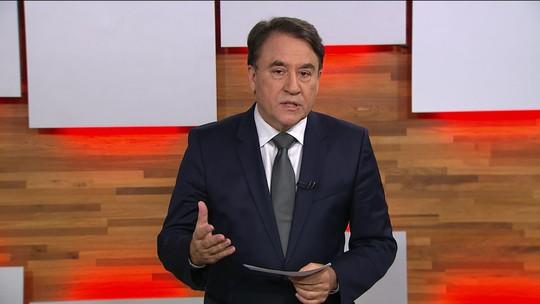 Banco Central recomenda substituição de vice-presidentes da Caixa