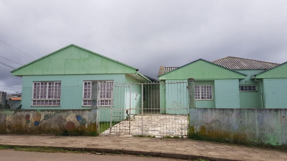 Creche fica em São Joaquim, na Serra (Foto: Divulgação)