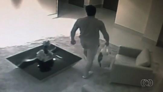 Polícia prende namorado de servidora pública encontrada morta em apartamento de Goiânia