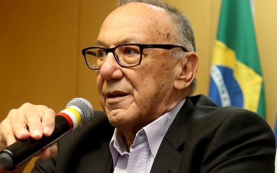 Miguel Carlos Cagnoni, presidente da CBDA (Foto: Divulgação / CBDA)