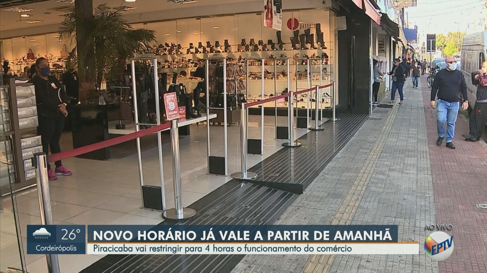 VÍDEOS: EPTV 1 região de Piracicaba desta sexta, 5 de junho