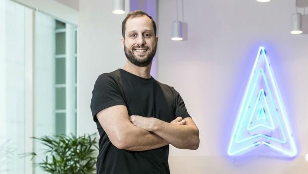 Gabriel Braga, CEO e cofundador do QuintoAndar (Foto: Divulgação)