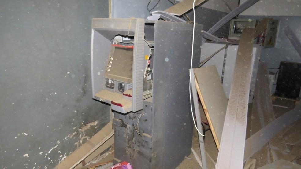 Crime ocorreu em Jucuruçu, região sul da Bahia, na madrugada desta quarta-feira (17).  — Foto: Site Jucurunet