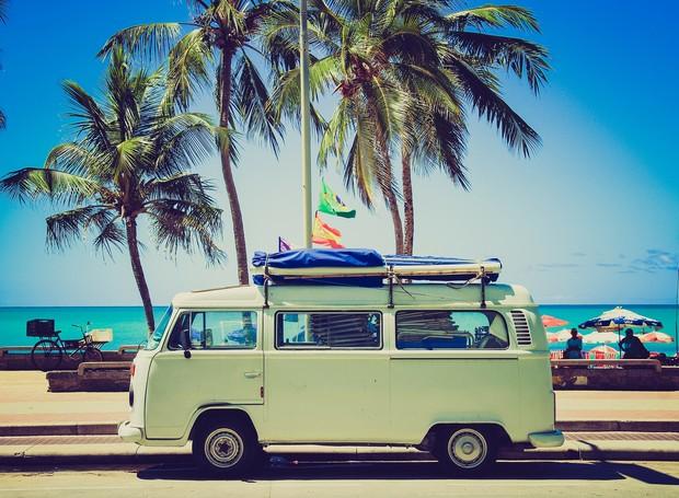 Revista Forbes conta quais serão as tendências de viagem para 2019 (Foto: Pixabay)