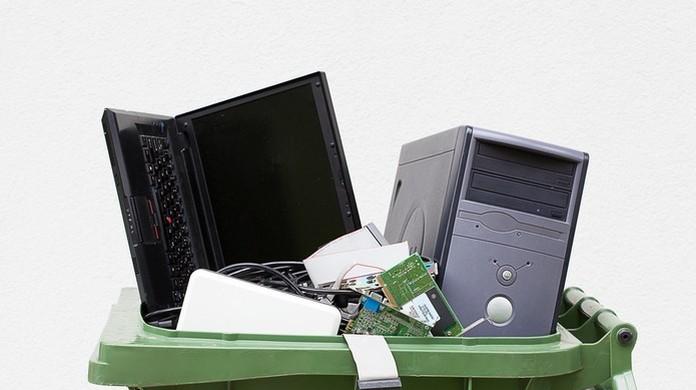 Gadgets Da época Do Windows Xp