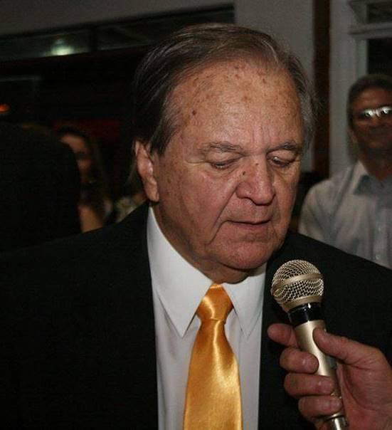 Morre ex-secretário de Esportes Abílio Toledo Neto aos 81 anos em Votorantim