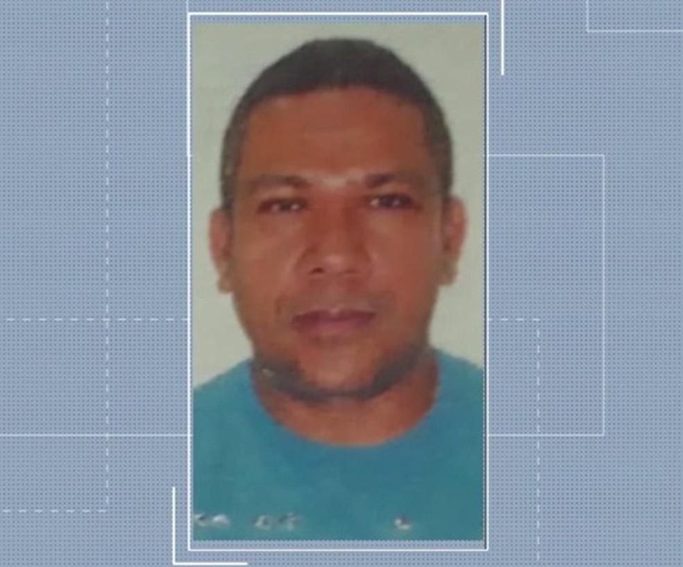 Radialista é morto com tiro de espingarda no Maranhão — Foto: Reprodução/ TV Mirante