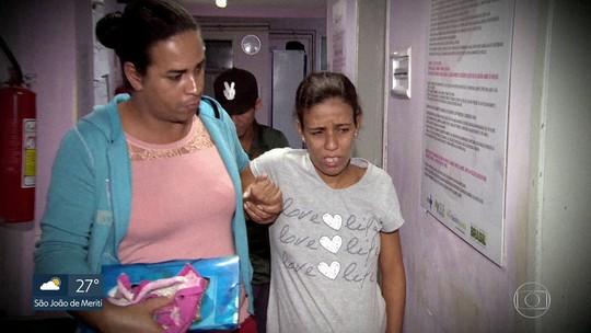 Sem maternidade, grávidas de Queimados têm que fazer partos em cidades vizinhas