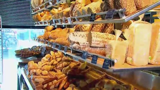 A história do pão no Globo Repórter