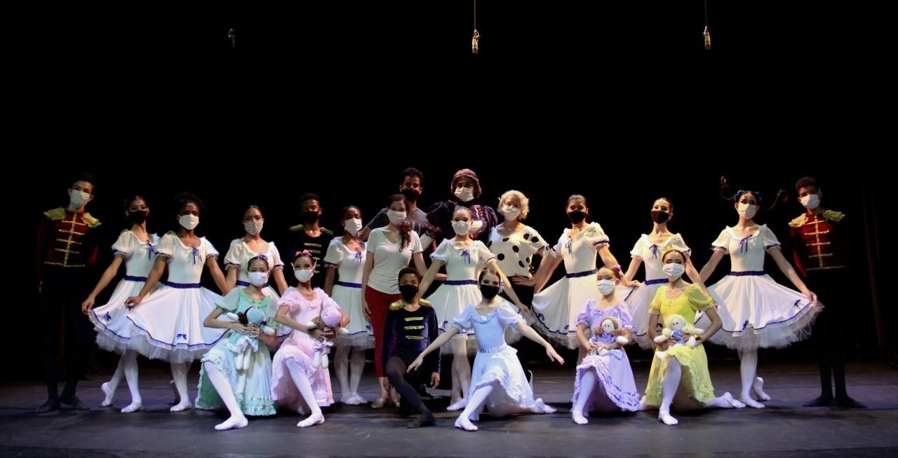 Neura promove Festival de Teatro e Dança de Suzano a partir deste sábado