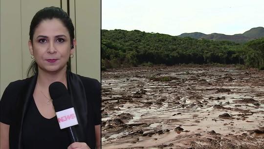 Estudo confirma que barragem de Brumadinho se rompeu por liquefação