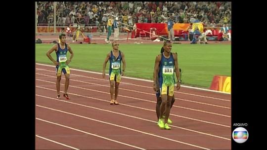 COI confirma medalha de bronze de Pequim 2008 para atletismo do Brasil
