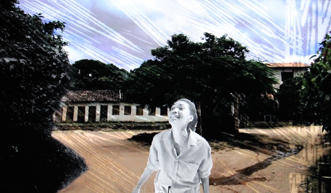 Espetáculo 'Quem não morre não vê Deus' é exibido virtualmente pelo Teatro Vila Velha