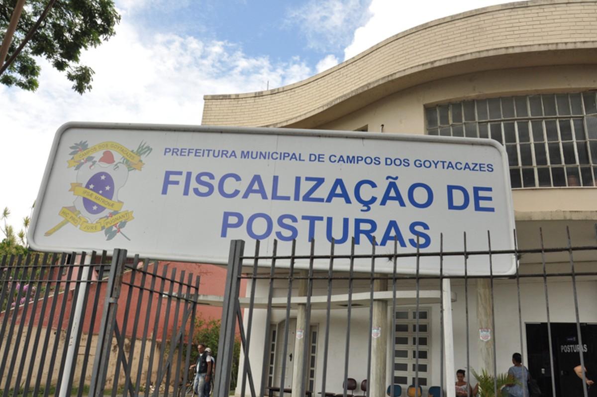 Donos de 62 imóveis abandonados são notificados pela Prefeitura de Campos, no RJ