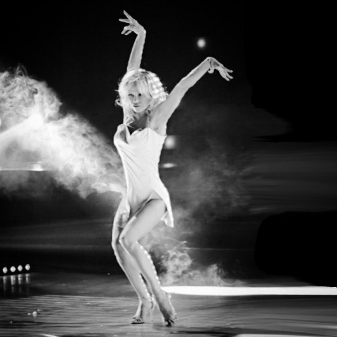Pamela Anderson (Foto: Reprodução Instagram)