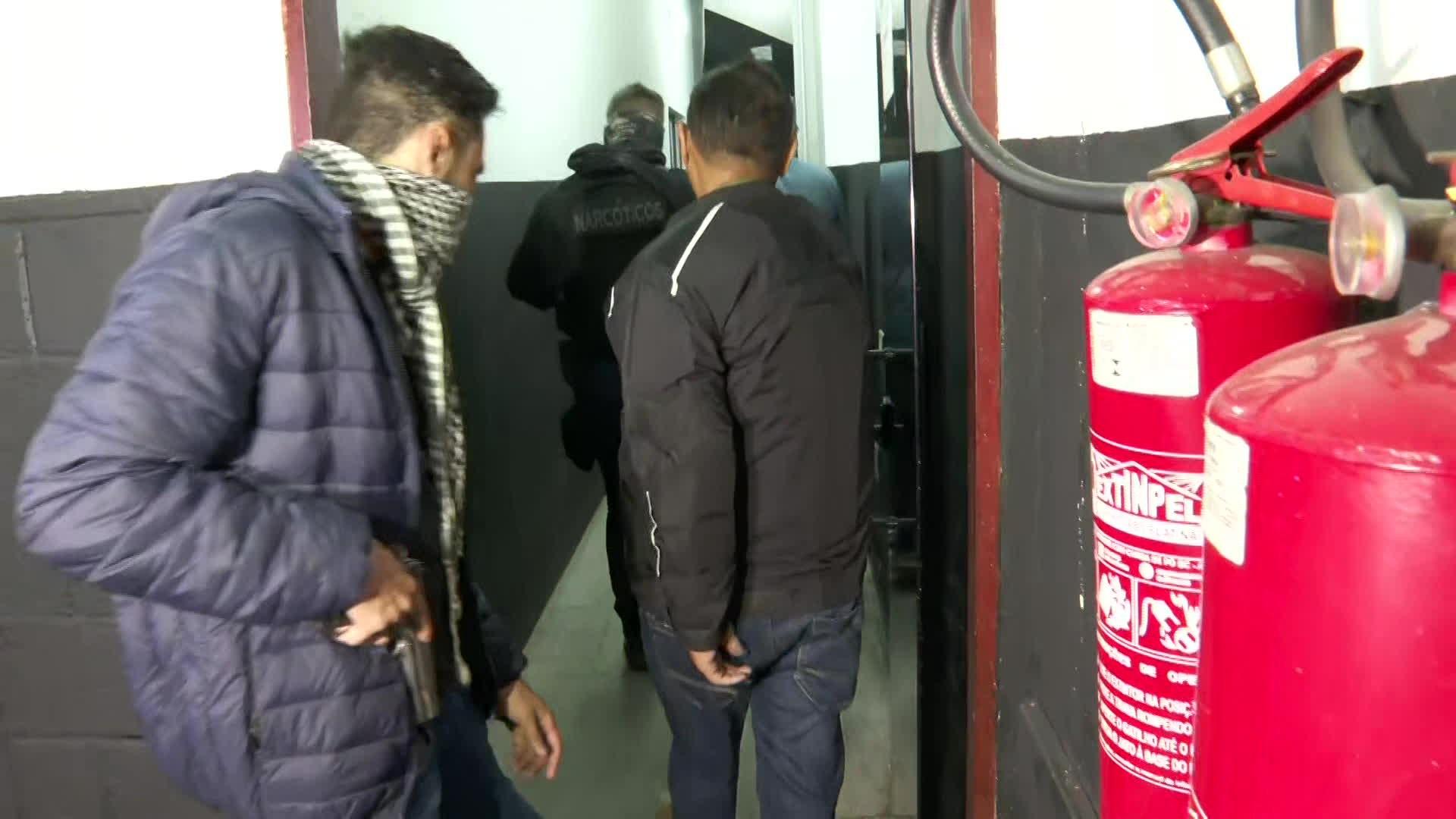 Polícia Civil de SP realiza operação contra suspeitos de lavagem de dinheiro e organização criminosa