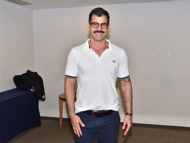 Juliano Cazarré (Foto: Leo Franco/AgNews)