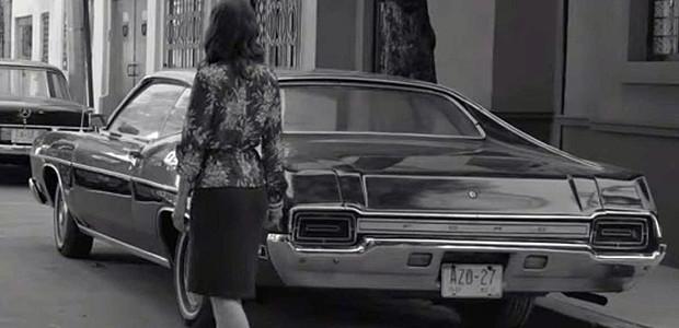 Ford Galaxie 500 1970 (Foto: Reprodução/internet)