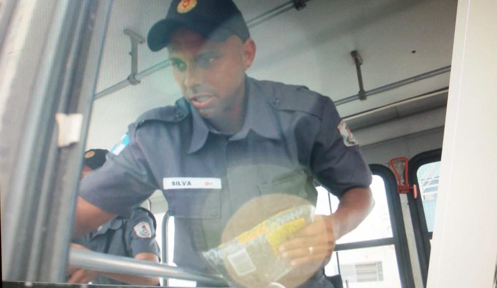 Policial Militar foi morto a tiros em tiroteio no Areal, em Barra do Piraí — Foto: Redes Sociais
