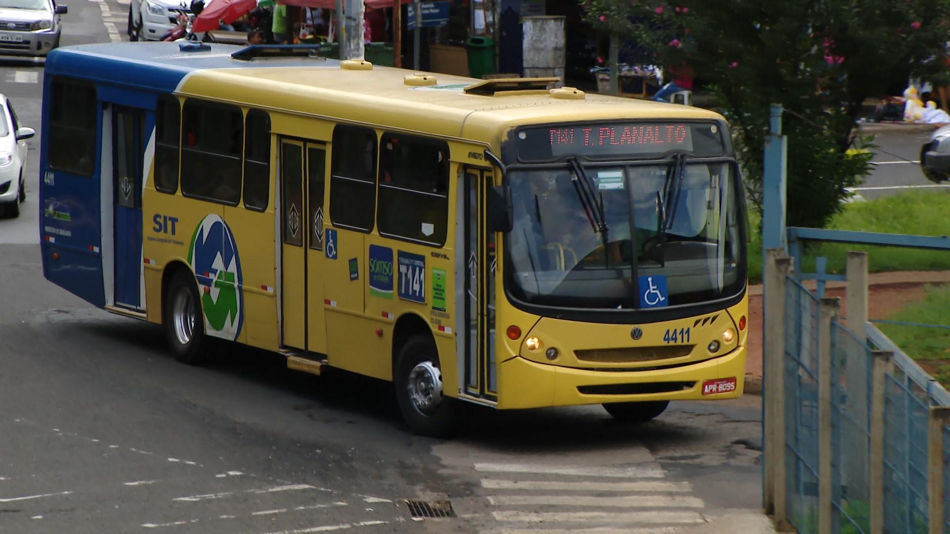 Relatório final da CPI do Transporte Coletivo em Uberlândia será apresentado no Plenário da Câmara