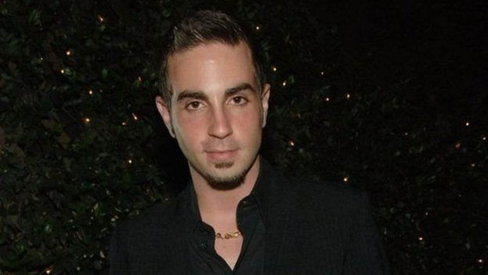 Wade Robson, de 36 anos, é hoje um professor de dança em Los Angeles — Foto: Getty Images via BBC