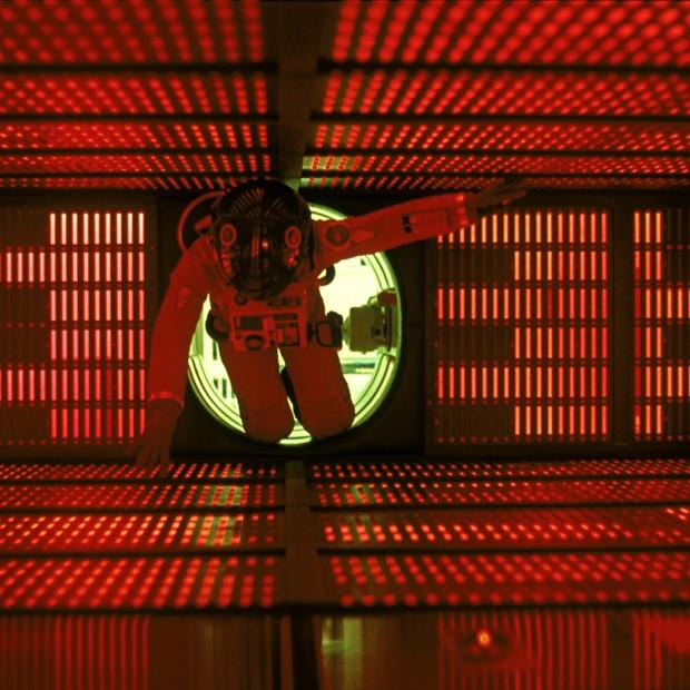 2001 - Uma Odisséia no Espaço (Foto: Divulgação)