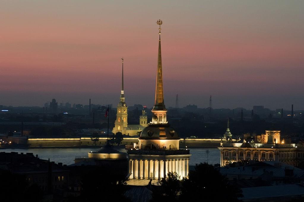 Russia (Foto: Russi)