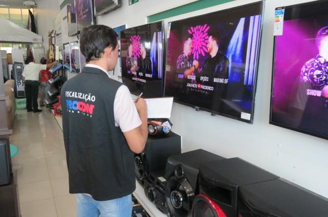 Procon começa a monitorar preços em lojas no Tocantins para a Black Friday - Notícias - Plantão Diário