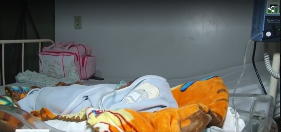 Polícia conclui inquérito do caso do bebê abandonado em matagal de Ji-Paraná, RO