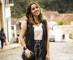 Thati Lipes | João Miguel Junior / Globo