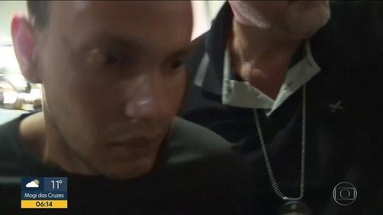 Preso por matar menino que saiu de casa para empinar pipa confessa, diz polícia