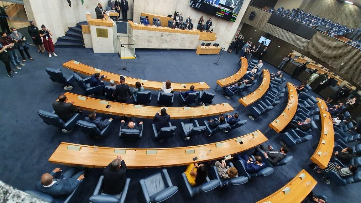 PT protocola pedido de CPI da Covid na Câmara Municipal de SP
