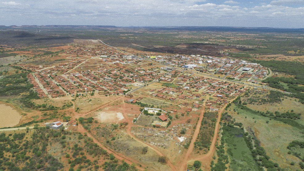 Município de Afrânio decreta estado de calamidade pública em ...