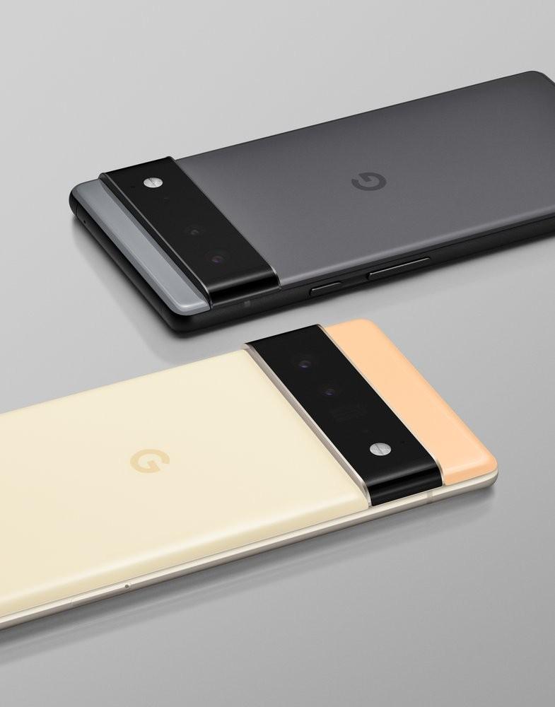 Google apresenta celular com chip projetado 'em casa'
