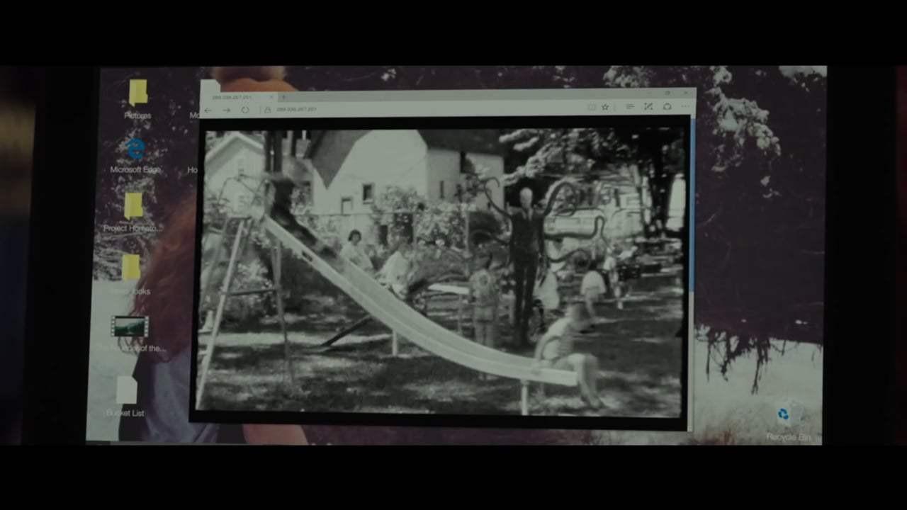 'Slender Man': Por que a lenda da internet que motivou crime real chega ao cinema como fracasso de crítica? 2
