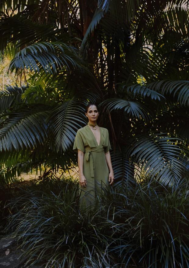 Camila Pitanga (Foto: Raphael Lucena)