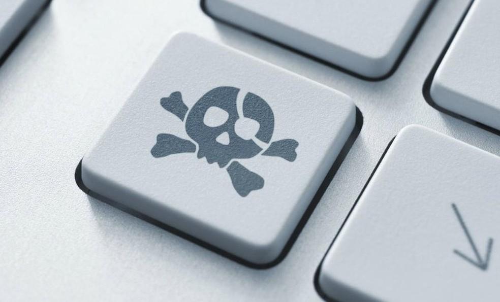 Aplicativos espiões são softwares maliciosos que roubam informações das vítimas  — Foto: Pond5