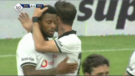 Derrota dupla: Porto é superado pelo Lille no tempo normal e depois nos pênaltis