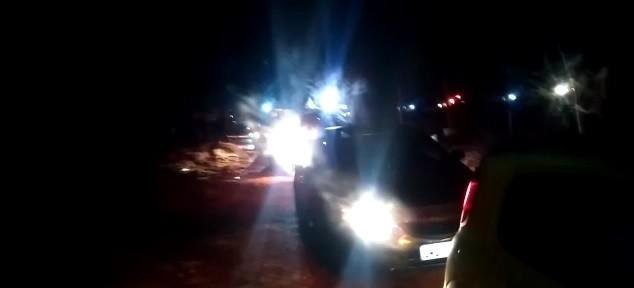 Festa clandestina com 300 pessoas é encerrada pela Guarda Municipal, em Contagem