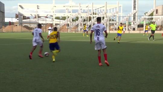 Bahia de Feira investe pesado para tentar surpreender no Campeonato Baiano
