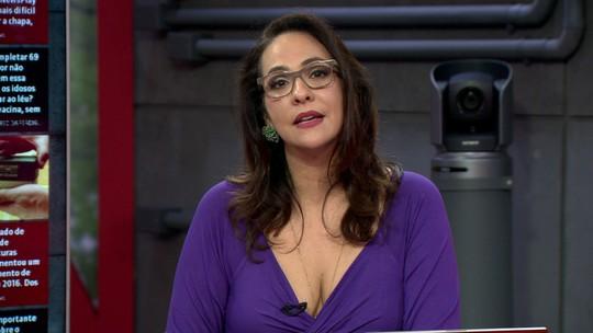 TV Globo suspende ator José Mayer por tempo indeterminado após denúncia de assédio