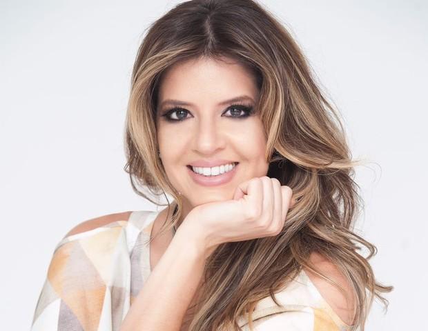 Mariana Santos (Foto: Vinicius Mochizuki)