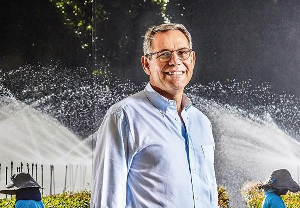 Empresa, Liderança, Indústria, Walter Schalka, CEO da Suzano (Foto: Arthur Nobre)