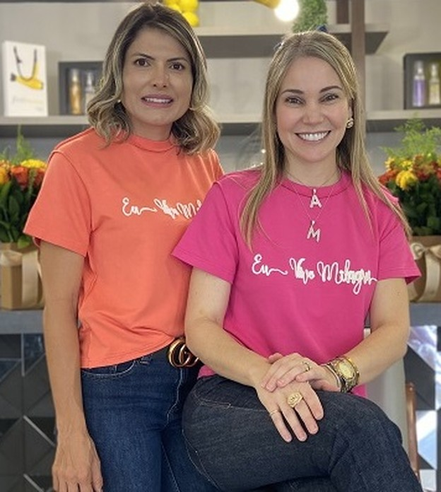 Empreendedoras criam salão de beleza inspirado em fast-food e crescem com franquias