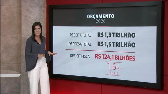 Maia se diz empenhado em aprovar orçamento de 2020 antes do recesso